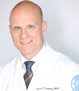 Dr. Fragomen headshot
